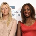 Western and Southern Open Underway; Venus Williams, Maria Sharapova Withdraw