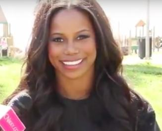 taylour paige and mark rodriguez