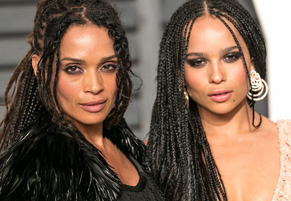 Lisa bonet would plead the 5th about cosby even to me zo 235