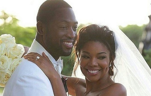 Dwyane-Wade-and-Gabrielle-Union-