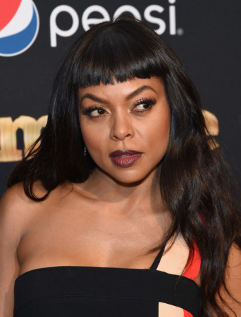 "Taraji P. Henson attends the ""Empire"" Series Season 2 New York Premiere at Carnegie Hall on September 12, 2015 in New York City."
