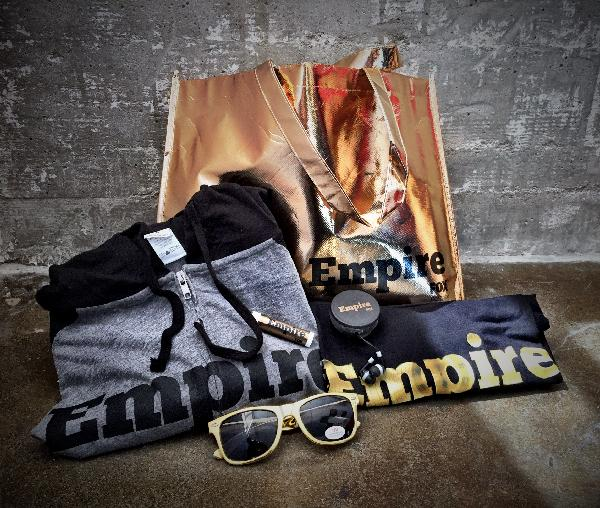 Empire gift pack