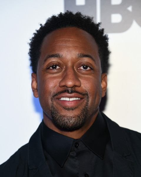"""Jaleel White attends the """"Muhammad Ali: The People's Champ"""" Opening Night Film - 2015 Urbanworld Film Festival - Inside Arrivals at AMC Empire 25 theater on September 23, 2015 in New York City. (Sept. 22, 2015 - Source: Jamie McCarthy/Getty Images North America)"""