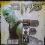 DMX's Son Sells Dad's Platinum Plaques on eBay While He's in Prison
