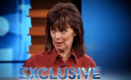 """Bill Cosby accuser """"Linda"""" on """"Dr. Phil"""""""