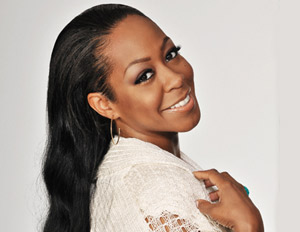 Actress Tichina Arnold to Host the 2015 Triumph Awards