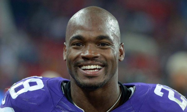 adrian peterson is the father says massage therapist
