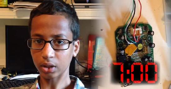 ahmed mohamed-clock-bomb
