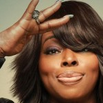 Angie Stone  Readies New CD 'Dream' for November 6 Release