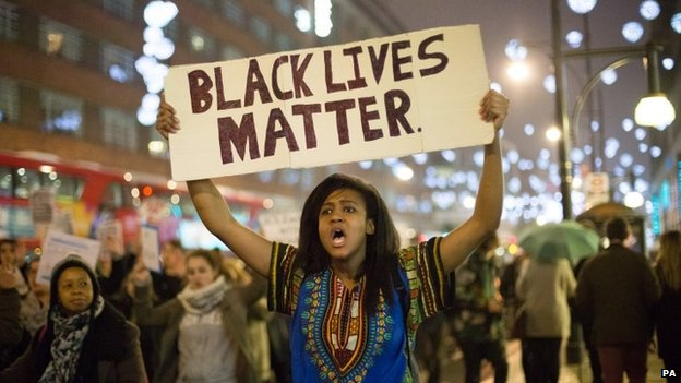 blacklivesmatter photo