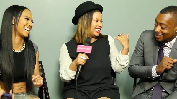 Love And Hip Hop Hollywoods Brandi Max Talk Whitney Ray J