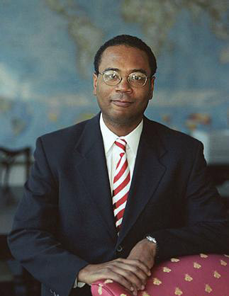 Project 21 Co-Chairman Horace Cooper