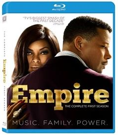 empire (home video dvd cover)