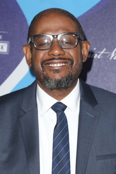 Forest whitaker to play fiddler anika noni rose kizzy in for The whitaker