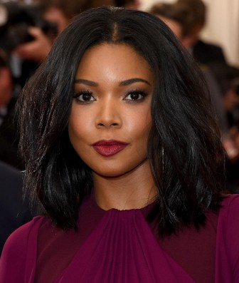 in the world of gabrielle union a successful career doesn t mix