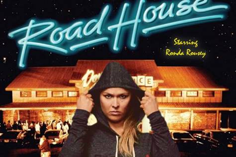 Ronda Rousey, 'Road House'