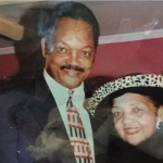 Rev. Al Sharpton's Statement on the Passing of Rev. Jesse Jackson's Mother Helen Burns Jackson