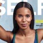kerry washington - self cover