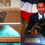 Lewis Eugene Sparks and O.J. Simpson