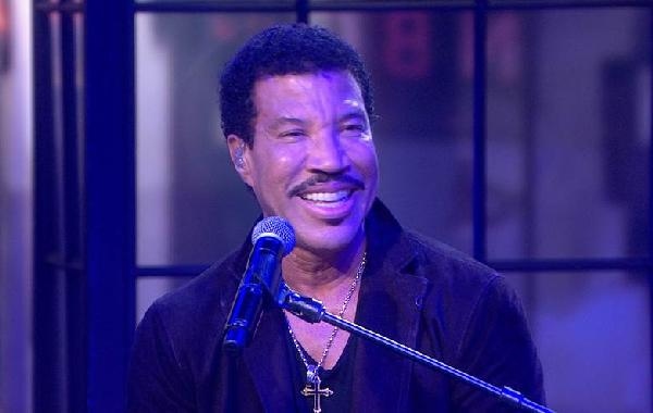 lionel richie (today show)