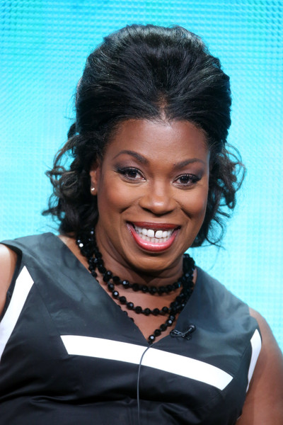 Actress Lorraine Toussaint speaks onstage during the 'Rosewood' panel discussion at the FOX portion of the 2015 Summer TCA Tour at The Beverly Hilton Hotel on August 6, 2015 in Beverly Hills, California