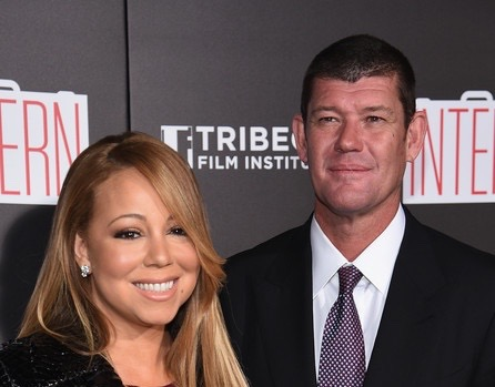 mariah carey james packer 3