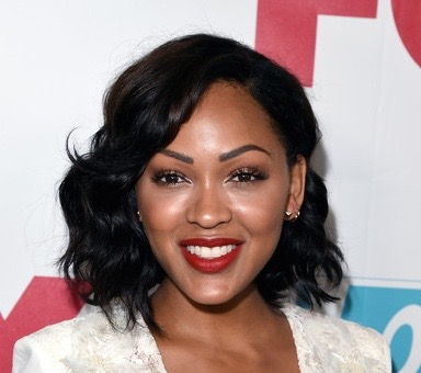 """Actress Meagan Good (""""Think Like a Man"""") is 35."""