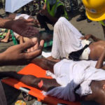 Tragedy: At Least 717 Killed in Hajj Stampede Near Mecca (Video)