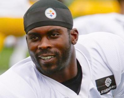 michael vick (steelers1)