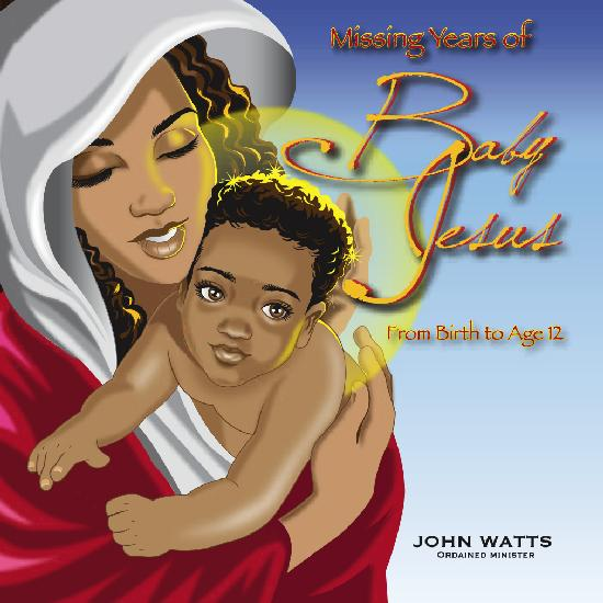 missing years of baby jesus (cover)