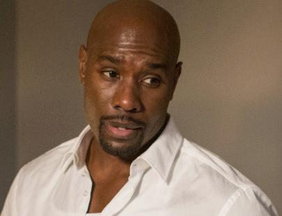 morris chestnut (perfect guy)