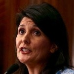 nikki haley press club