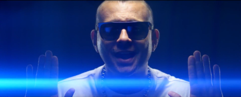 Special Edition! Sean Paul Steals the Spotlight with the Full Speed Riddim Medley video