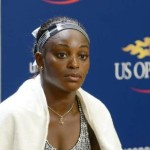 sloane stephens - us open