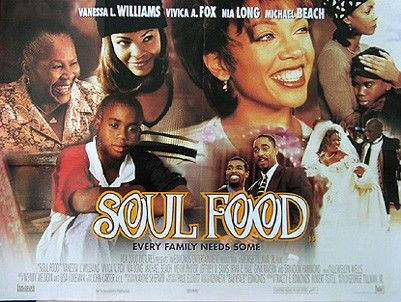 soul food movie