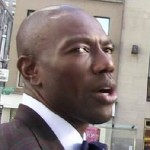 Terrell Owens: 'I Was the Victim of a Hate Crime'… Might Press Charges