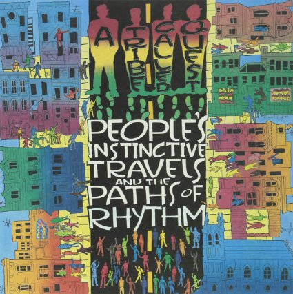 People's Instinctive Travels And The Paths of Rhythm Debut Album Gets 25th Anniversary Edition
