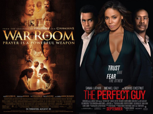war room and the perfect guy