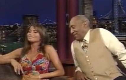 Cosby interviews Sofia (1)
