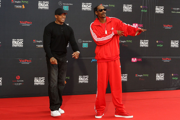 Dr. Dre, Snoop Dogg