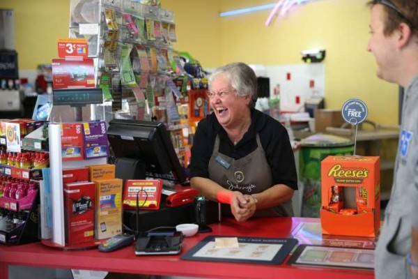 Julie Leach just won $310.5M in Michigan's Powerball jackpot!