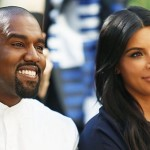 Kanye Makes Guests Dress Up as Pregnant Kim for her B'Day