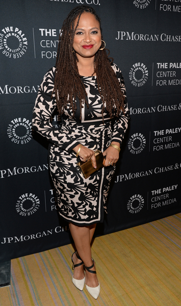 Ava Du Vernay at The Paley Center for Media's Hollywood Tribute to African-American Achievements in Television, Photo credit: The Paley Center for Media