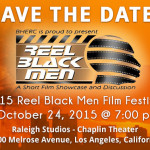 BHERC Presents 'Reel Black Men' Short Film Festival on October 24