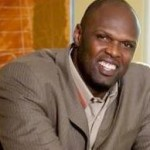 Former NBA player, Adonal Foyle Seeks to Guide Athletes from Financial Pitfalls