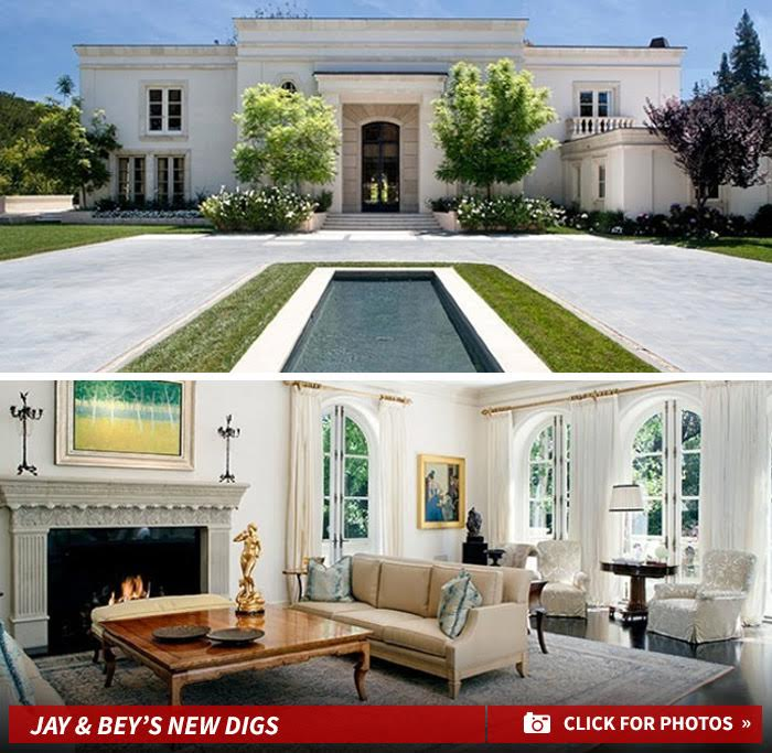 Beyonce Jay Z Renting 45 Million Mansion Suing Clothing