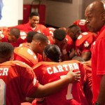 Movie ('Carter High') About Texas High School Football Team Spotlights Culture of Athletics