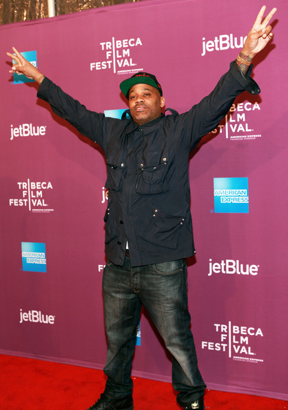 """Damon Dash attends """"The Motivation"""" World Premiere during the 2013 Tribeca Film Festival on April 25, 2013 in New York City"""