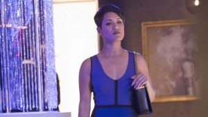 "Grace Gealey in Empire ""Fires of Heaven"""