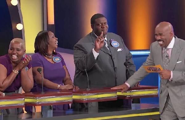 family feud sexual answers